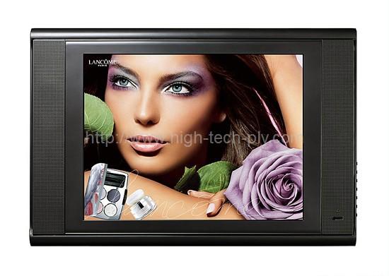 Plv high-tech : écran numérique